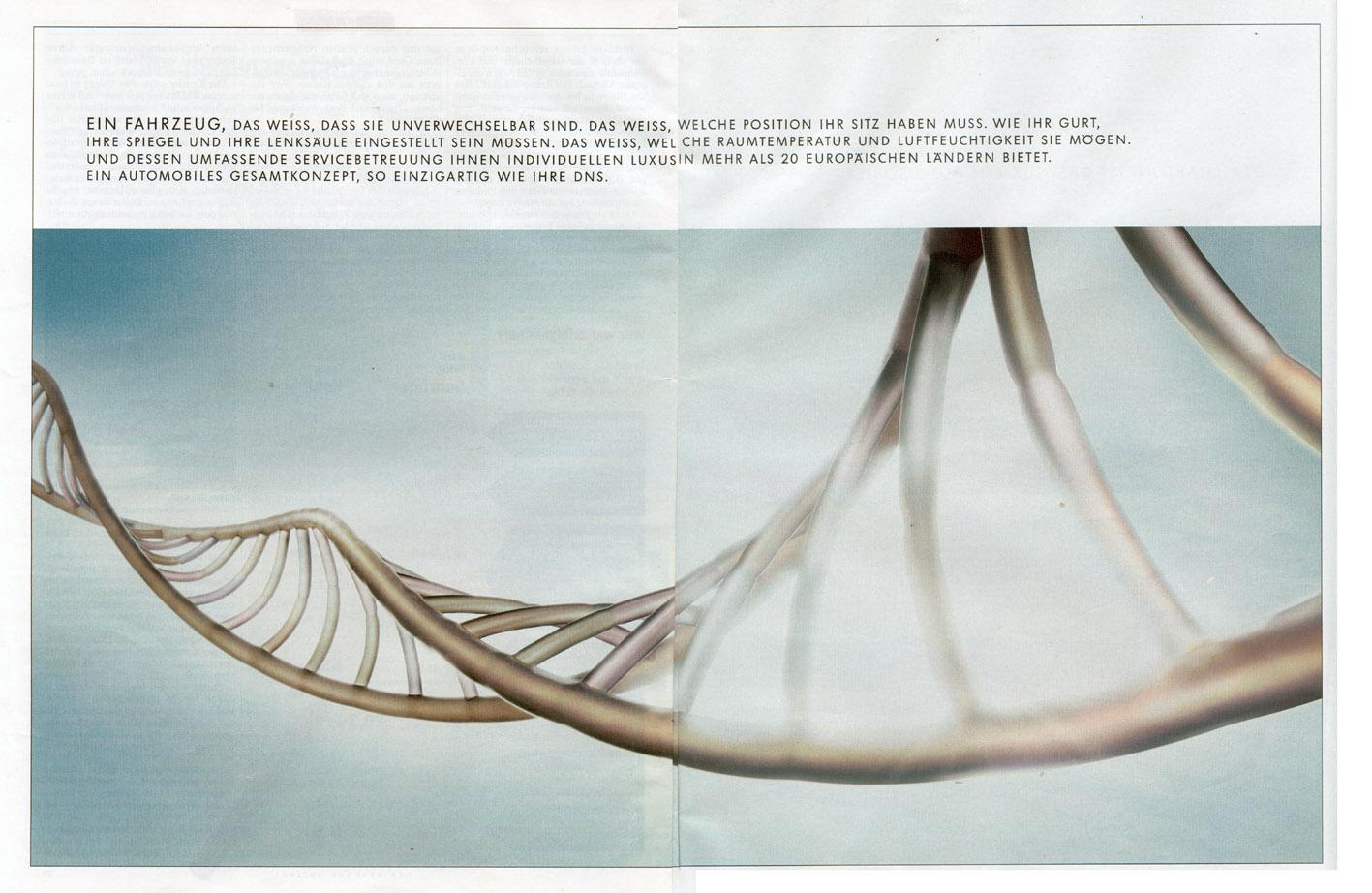Werbeanzeige von Volkswagen, in: DER SPIEGEL Nr. 30/2002, S. 28-31.